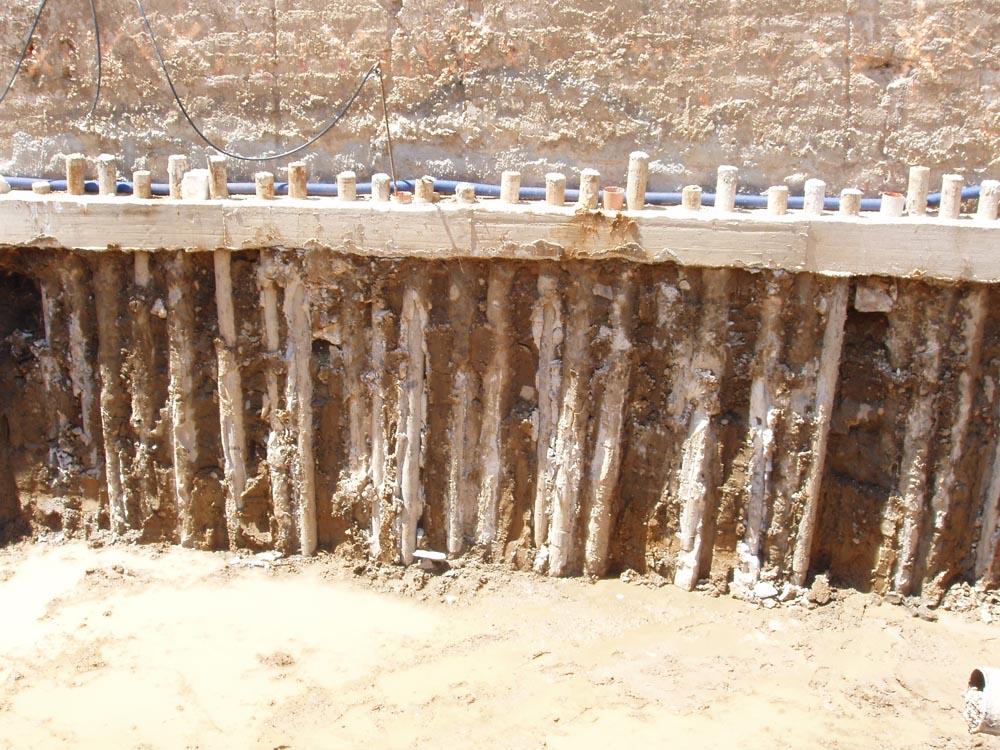 consolidamento palificazione ferretti costruzioni